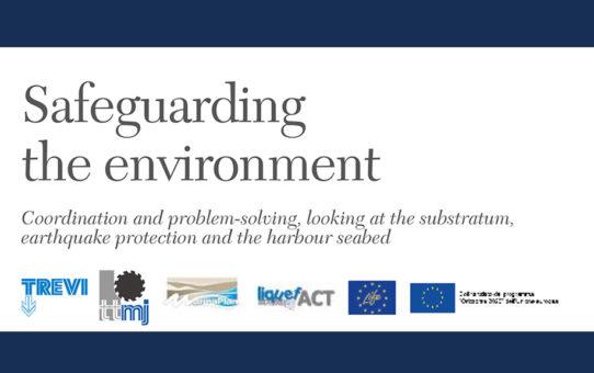 Safeguarding the Environment