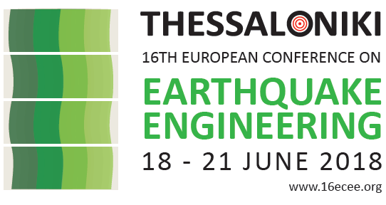 Earthquake induced liquefaction risk: holistic assessment and mitigation. Parallel session and workshop held during the 16th European Conference on Earthquake Engineering in Thessaloniki.