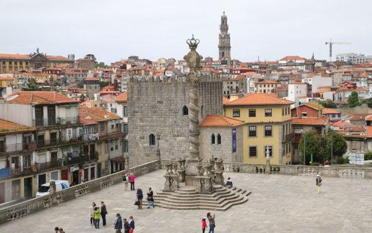 LiquefACT 4th Consortium Meeting in Porto