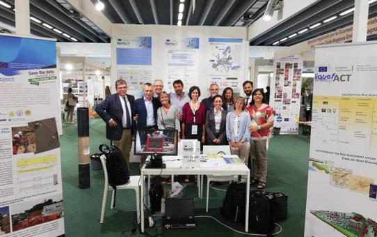 """GeoSismica 2018 - Workshop """"Liquefazione e instabilità dinamica dei terreni"""""""